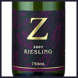 2007 Z Riesling