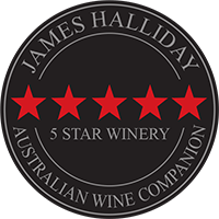James Halliday - 5 Star Winery