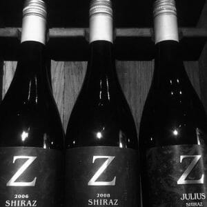 Z Wine SHIRAZ