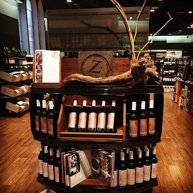 Z Wines