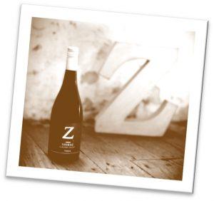 Z WINE_Bottle Image