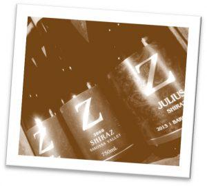 Z WINE_SHIRAZ