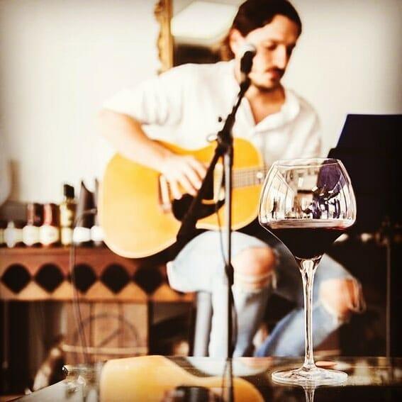 Z Wine wine bar