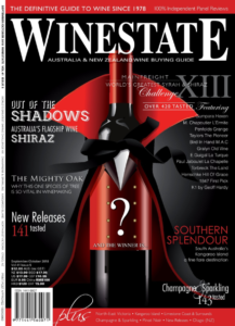 Winestate_Image Front Cover
