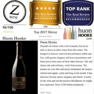 hein 2017 top rank
