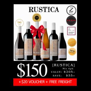 $150 Rustica v4_square