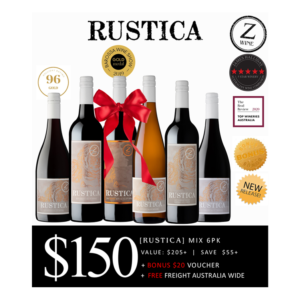 $150 rustica square