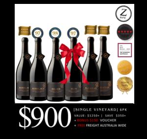 $900 z wine SVS square
