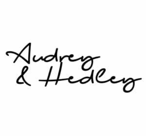 Audrey & Hedley