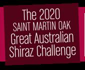 2020 Saint Martin Oak Great Australian Challenge